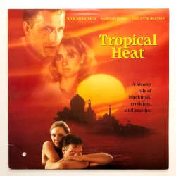 Tropical Heat (NTSC, Englisch)