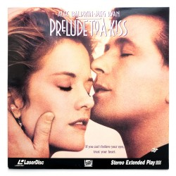 Prelude to a Kiss (NTSC,...