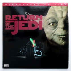 Star Wars: Return of the...