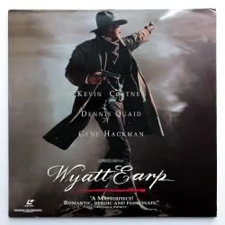 Wyatt Earp (NTSC, English)