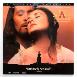 The Scarlet Letter (NTSC,...