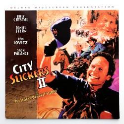 City Slickers II: The...