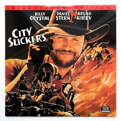 City Slickers (NTSC, Englisch)