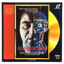 Class of 1999 (PAL, English)