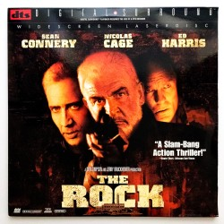 The Rock (NTSC, English)
