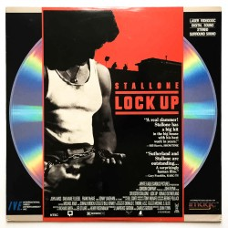 Lock Up (NTSC, Englisch)