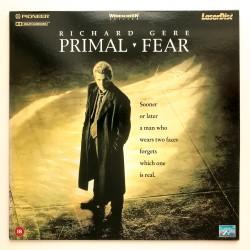 Primal Fear (PAL, Englisch)