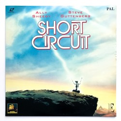 Short Circuit (PAL, English)