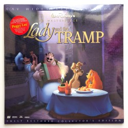 Lady and the Tramp:...