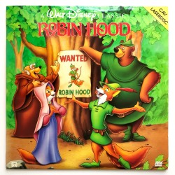 Robin Hood (NTSC, English)