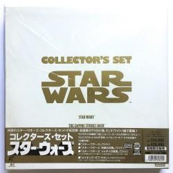 Star Wars Trilogy:...