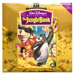 The Jungle Book: 30th...