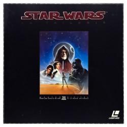 Star Wars: Coffret Trilogie...