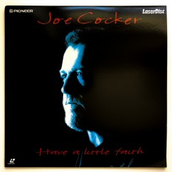 Joe Cocker: Have a Little...