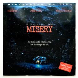 Misery (NTSC, English)
