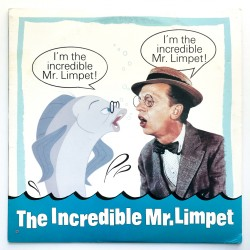 The Incredible Mr. Limpet...