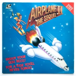 Airplane 2: The Sequel...