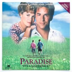 Paradise (NTSC, Englisch)