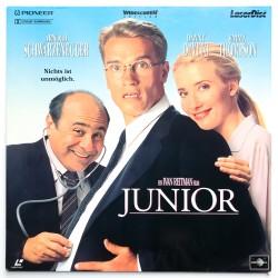 Junior (PAL, Deutsch)