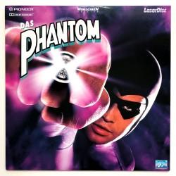 Das Phantom (PAL, Deutsch)