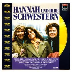 Hannah und ihre Schwestern...
