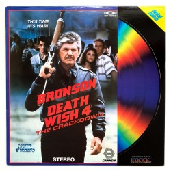 Death Wish 4: The Crackdown...