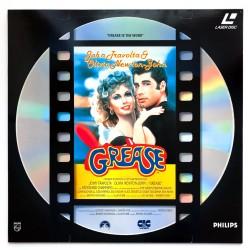 Grease (PAL, Deutsch)