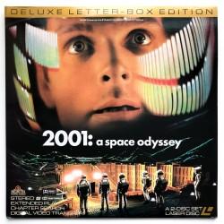 2001: A Space Odyssey...