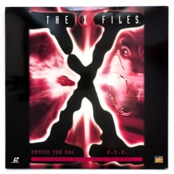 The X-Files: Beyond the...