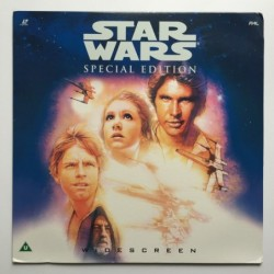 Star Wars - A New Hope:...