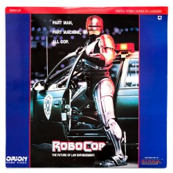 Robocop (NTSC, English)