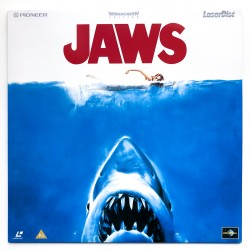 Jaws (PAL, English)