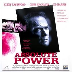 Absolute Power (PAL, Deutsch)