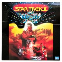 Star Trek II: Der Zorn des...