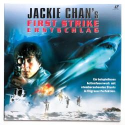 Jackie Chan's First Strike...