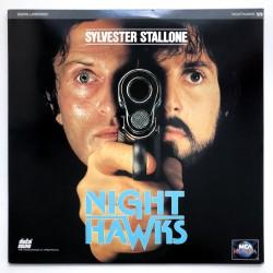Nighthawks (NTSC, English)