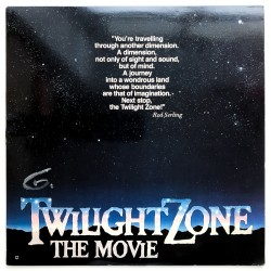Twilight Zone: The Movie...