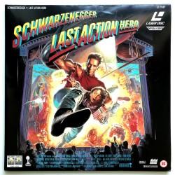 Last Action Hero (PAL,...