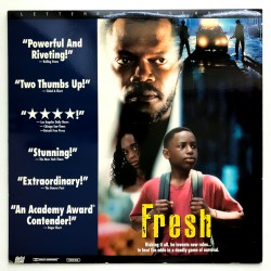 Fresh (NTSC, Englisch)