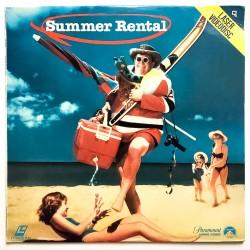 Summer Rental (NTSC, Englisch)