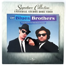The Blues Brothers:...