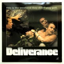 Deliverance (NTSC, Englisch)