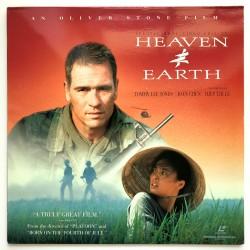 Heaven & Earth (NTSC,...