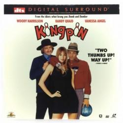 Kingpin (NTSC, English)