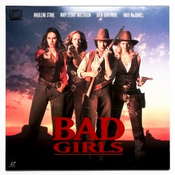Bad Girls (NTSC, Englisch)