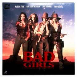 Bad Girls (NTSC, English)