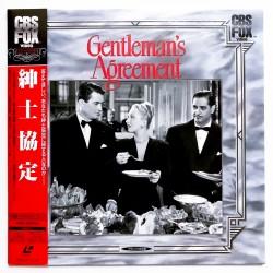 Gentleman's Agreement...