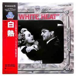 White Heat (NTSC, Englisch)