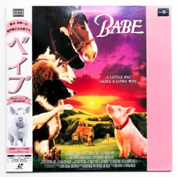 Babe (NTSC, Englisch)