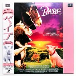 Babe (NTSC, English)